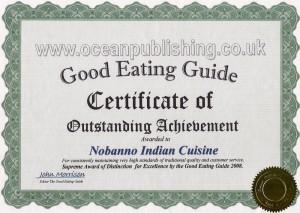 Nobanno Award