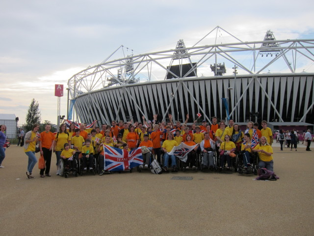 PALS (Partners for Active Leisure Scheme)<br />West Berkshire